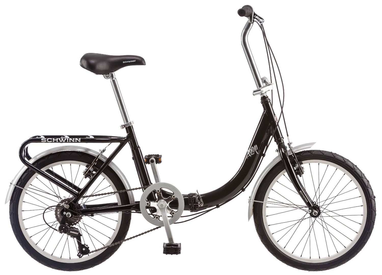 schwinn-folding-bike-review